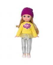 Кукла Эля модница 1 Весна