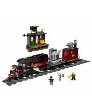 Конструктор Hidden Side Призрачный экспресс LEGO