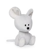 Мягкая игрушка Мышка Пшоня 15 см BUDI BASA