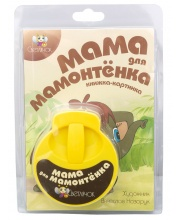 Диафильм Мама для мамонтенка Светлячок