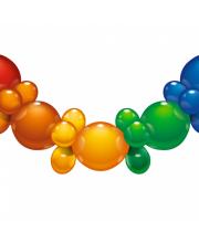 Гирлянда из шаров 25 шаров Susy Card