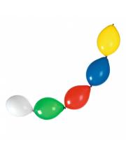 Гирлянда из шаров 12 штук Susy Card
