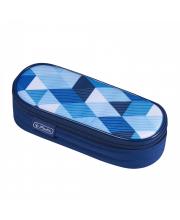 Пенал Blue Cubes