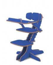 Растущий детский стул BabySmart со столиком Kandle
