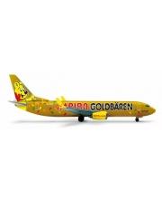 Самолет TUIfly HARIBO B737-800 1:600