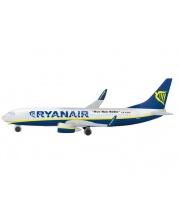 Самолет Ryan Air B737-800 1:600