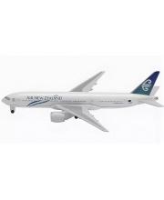 Самолет Air New Zealand B777-200