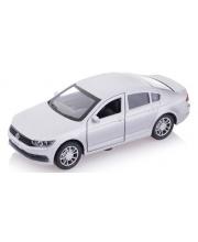 Машина VW Passat 12 см Технопарк