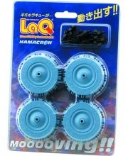 Колеса 4 шт HAMACRON PARTS KIT 10 деталей