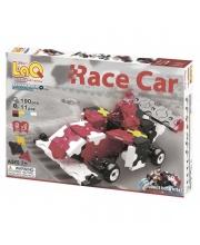 Конструктор RACE CAR 190 д LAQ