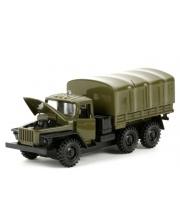 Машина Урал Военный CT-1054