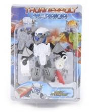 Робот трансформируемый в ассортименте