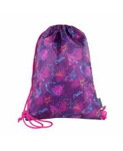 Мешок для обуви Purple Cool Pulse