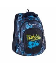 Рюкзак Teens Blue Football Pulse