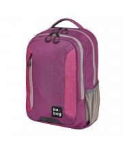 Рюкзак Be.Bag Be.Adventurer Purple Herlitz
