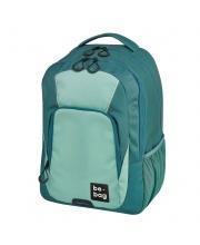 Рюкзак Be.Bag Be.Simple Dark Green Herlitz