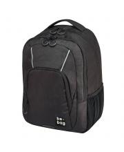 Рюкзак Be.Bag Be.Simple Digital Black Herlitz