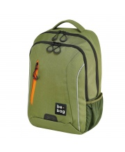 Рюкзак Be.Bag Be.Urban Chive Green Herlitz