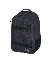 Рюкзак Be.Bag Be.Explorer Geo Lines Herlitz