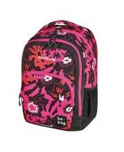 Рюкзак Be.Bag Be.Ready Pink Summer Herlitz