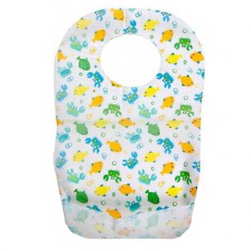 Малыши, Защитный нагрудник одноразовый Summer Infant 632775, фото