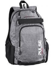 Рюкзак Scate Gray Pulse