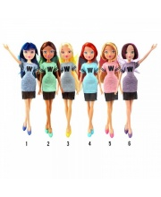 Кукла Winx Club Мода и магия-3 в асс