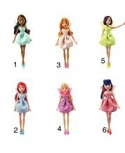 Кукла Winx Club Мисс Винкс 6 шт в ассортименте Winx