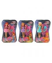 Кукла Winx Club Магическая лаборатория