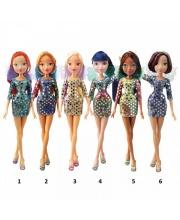 Кукла Winx Club Диско 6 шт в ассортименте Winx