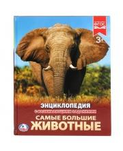 Энциклопедия Самые Большие Животные