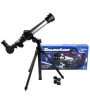 Телескоп + штатив C2106