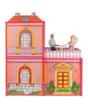Дом Для Кукол 29 см Shantou Gepai