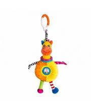 Игрушка-подвес Спот в цирке