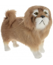 Собака Золотой Ретривер D509
