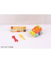 Машинка-конструктор Play Smart