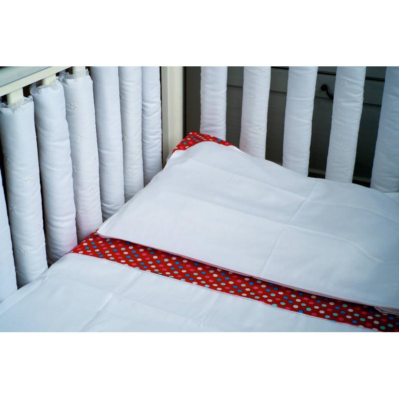 Мастерская Облаков Комплект постельного белья Lovely Dots мастерская