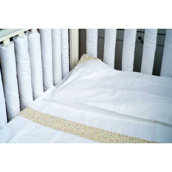Комплект постельного белья Lost Summer
