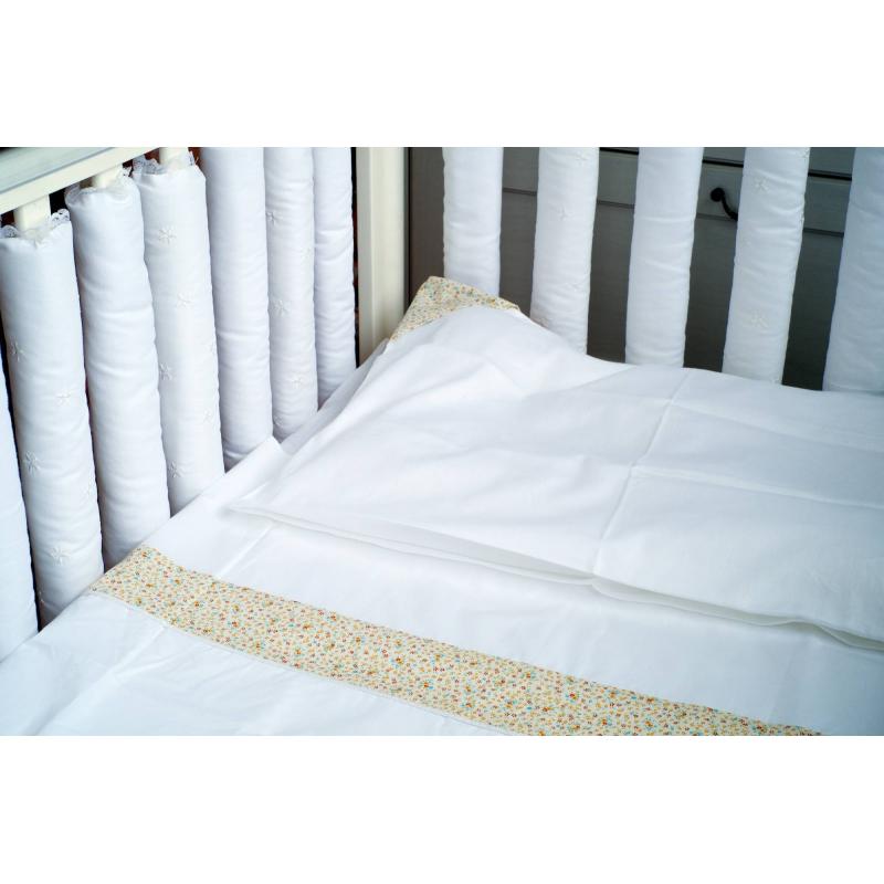 где купить Мастерская Облаков Комплект постельного белья Lost Summer по лучшей цене