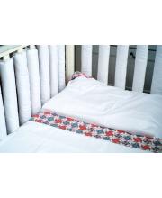Комплект постельного белья Whirligig