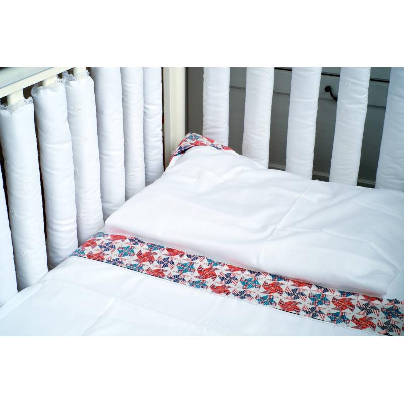 где купить Мастерская Облаков Комплект постельного белья Whirligig по лучшей цене