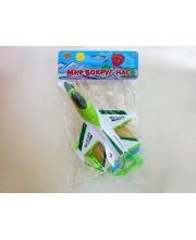 Бинокль-самолёт кратный детский Yako Toys