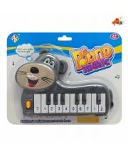Пианино развивающее на батарейках China Bright Pacific