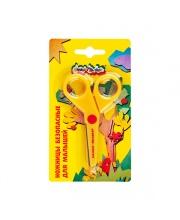 Ножницы детские безопасные Каляка-Маляка