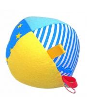 Мяч - Игрушка Цветные Петельки Мякиши