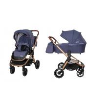 Детская коляска Epica Midnight Blue