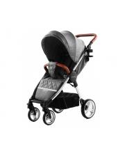 Детская коляска Milano Carbon Grey