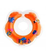 Круг на шею для купания FL002