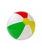 Мяч Разноцветный 41 см Intex