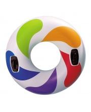 Надувной Круг Color Whirl 119 см От 12 Лет